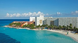 Cancún 2019 - Dreams Sands Cancún 5*