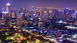 SALIDA GRUPAL DUBAI & TAILANDIA 2020