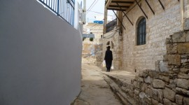 ISRAEL -  JERUSALEN / JORDANIA