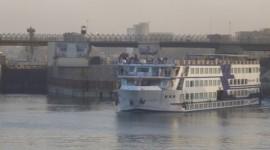 EGIPTO - AVENTURA EN EL NILO
