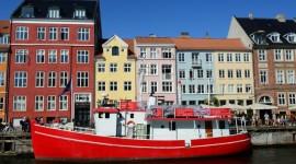 ESCANDINAVIA -  LEYENDAS ESCANDINAVAS Y BÁLTICAS desde Copenhague