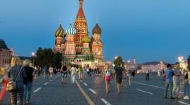 CAPITALES IMPERIALES Y RUSIA