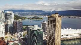 CANADA - VANCOUVER - VICTORIA
