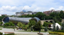 ARMENIA - LA MAGIA DEL CAUCASO 2020 AZERBAIDZHAN-GEORGIA-ARMENIA