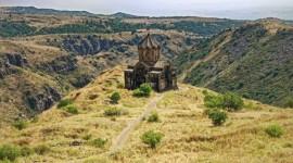 ARMENIA - GEORGIA