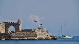 GRECIA - EGEO IDYLLICO