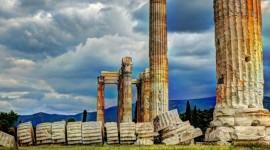 GRECIA - ENTRE HISTORIA Y MAR