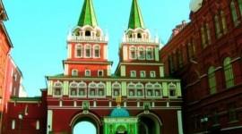 ESCANDINAVIA - NOCHES BLANCAS Y MOSCU