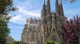DESDE BARCELONA- NORTE,LUSITANIA Y MADRID
